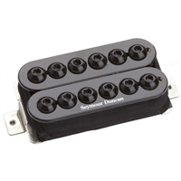 Seymour Duncan 11102-31-B SH-8B SH-8b Invader Humbucker Pickup - Black Bridge