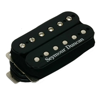 Seymour Duncan 11102-45-B SH-PG1n Pearly Gates Black