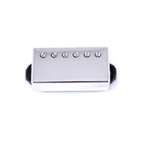 Seymour Duncan 11102-49-NC Pearly Gates Humbucker Pickup - Nickel Bridge