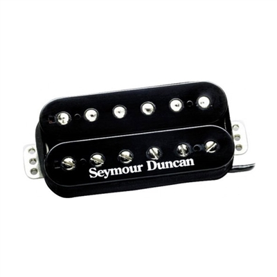 Seymour Duncan 11103-13-B TB-4 JB Trembucker Pickup - Black