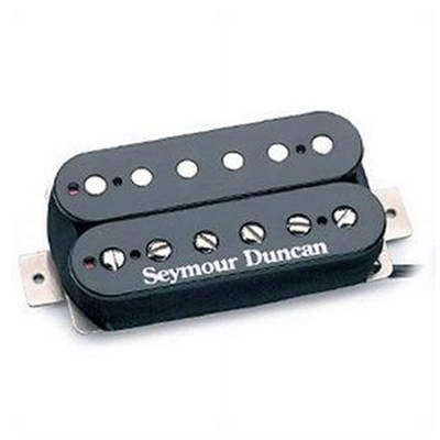 Seymour Duncan 11103-21-B TB-6 Distortion Trembucker Humbucker Pickup - Black