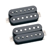Seymour Duncan 11104-08-B APH-2s Alnico II Pro Slash Pickup Set - Black