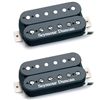 Seymour Duncan 11108-21-B SH-6N & B Distortion Meyhem - Black