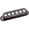 Seymour Duncan 11202-03SSL-4 Quarter Pound Flat for Stratocaster