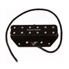 Seymour Duncan 11205-33 ST59-1 Little '59 Humbucker Tele Pickup - Black Bridge