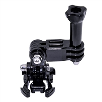 Adjustable Chest Mount - For SJCAM SJ4000, SJ4000 WiFi, GoPro Hero Cameras
