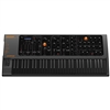 StudioLogic SLEDGE-2-BLACK Synthesizer with 61-Key Semi-Weighted Keyboard