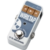 TC Electronic WireTap Riff Recorder Pedal with Bluetooth Connectivity and App