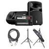Yamaha STAGEPAS 600BT Portable PA System Bluetooth