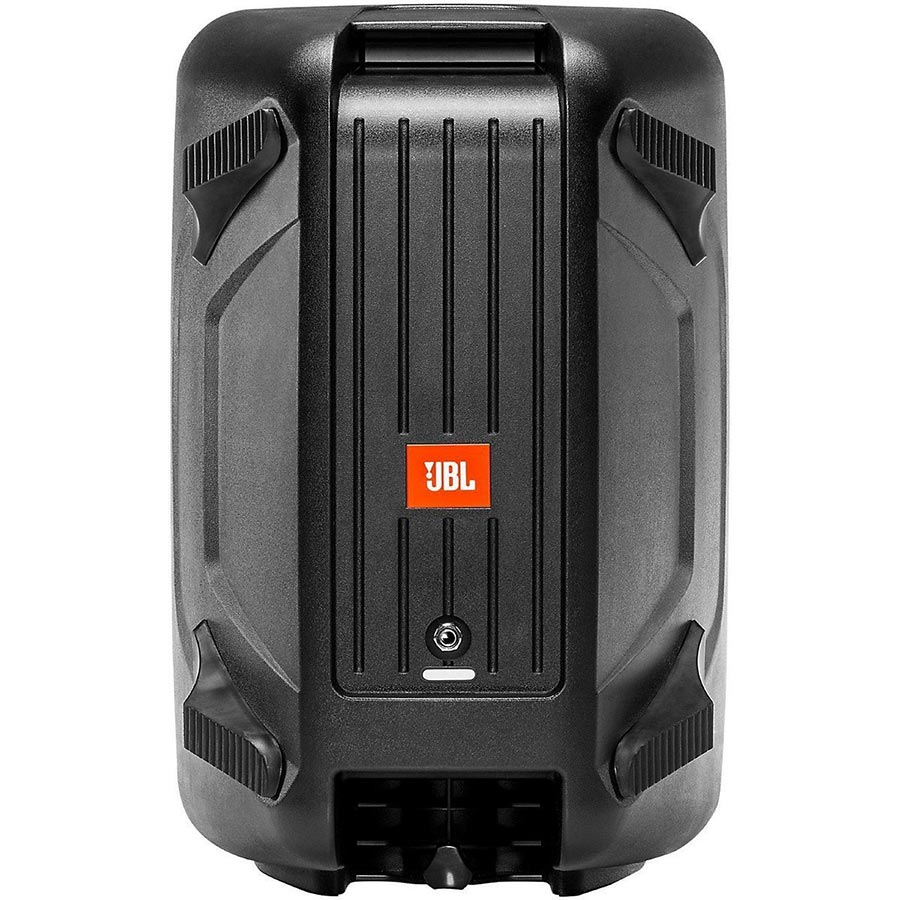jbl eon208p personal pa system with 8 channel mixer and bluetooth ebay. Black Bedroom Furniture Sets. Home Design Ideas