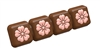 Cherry Blossom Break-Away Chocolate Mold
