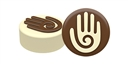 Spiral Hands Cookie Mold