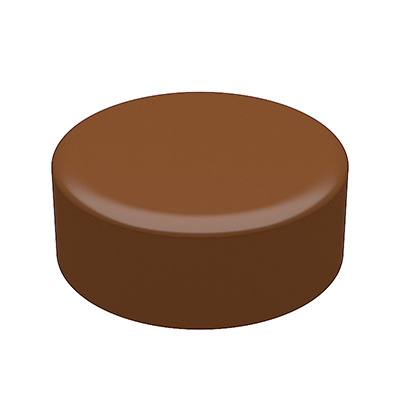 Spinningleaf Standard Sandwich Cookie Molds Chocolate Covered