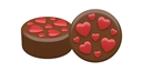 Lots of Love Cookie Mold
