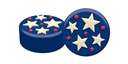 Party Stars Cookie Mold