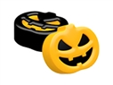 Mini Jack O' Lantern Cookie Mold