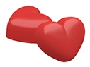 Mini Heart Cookie Mold