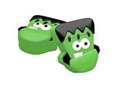 Mini Frankenstein Cookie Mold