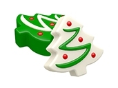Mini Christmas Tree Cookie Mold