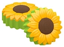 Sunflower Soap Mold
