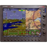 Advanced Flight Systems AF-5800 Experimental Aircraft Electronic Flight Instrument System