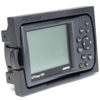 Airgizmo Garmin 496 Series Panel Dock