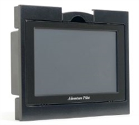 Airgizmo iFly 700/720 Panel Dock