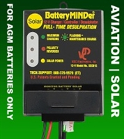Battery Minder SCC-015-AA-S3 AGM