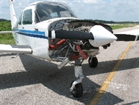 Beechcraft 19-23 Series Power Flow Aircraft Exhaust