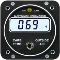 Electronics International CA-1