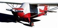 Aeronca Sedan Aircraft Protection Covers, Reflectors and Plugs