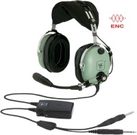 David Clark H10-13X Aviation Headset