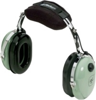 David Clark Model H10-00 Aviation Headset