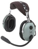 David Clark Model H10-30 Aviation Headset