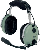 David Clark Model H10-60 Aviation Headset
