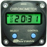 Davtron M800 GMT LT ET Digital Clock