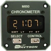 Davtron M850 Deluxe Digital Chronometer