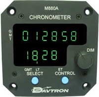 Davtron M880A Multi Functional Deluxe Chronometer