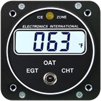 Electronics International EAC-1