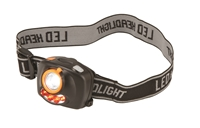 Flight Outfitters Pilot Headlamp