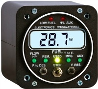Electronics International FP-5L Fuel Flow/ Horsepower