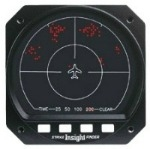 Insight Avionics Strike Finder