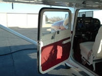 Knots2U Cessna Door Seals