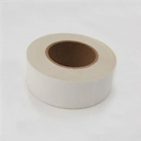 Clear Coated 8 mil Leading Edge Tape 2 in wide