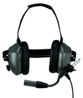 Pilot USA Behind-the-Head Style Passive Headset (PA-1140HNE)