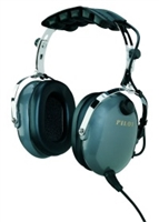 Pilot USA Listen Only Stereo Passive Headset (PA-1100S)