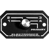 Electronics International RS-5 primary single or duel