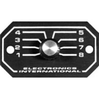 Electronics International RS-8-1S