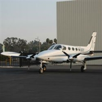 Cessna 335, 340, and 340A Series Radome Boot