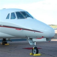 Cessna Citation 560 XL Radome Boot
